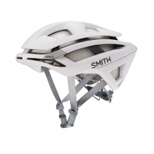 Overtake Matte White Frost Medium (55-59 cm) by Smith Optics in Costa Mesa Ca