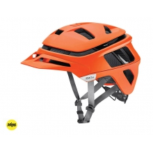 Forefront Matte Neon Orange - MIPS MIPS - Small (51-55 cm) by Smith Optics