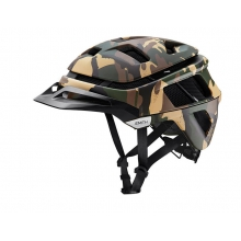 Forefront Matte Disruption Camo Small (51-55 cm) by Smith Optics