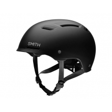 Axle Matte Black Medium (55-59 cm) by Smith Optics
