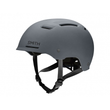Axle Matte Cement Medium (55-59 cm) by Smith Optics