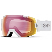 I/OX White Photochromic Red Sensor by Smith Optics