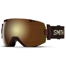 I/OX Morel Sunset Gold Sol X Mirror by Smith Optics