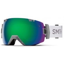 I/OX Wise ID Green Sol-X Mirror by Smith Optics