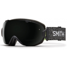 I/OS Black New Wave Blackout by Smith Optics