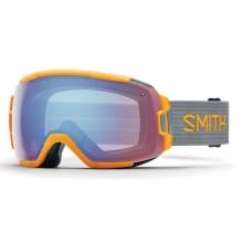 Vice Solar Blue Sensor Mirror by Smith Optics