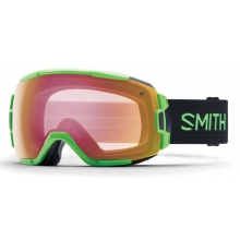 Vice Reactor Red Sensor Mirror by Smith Optics
