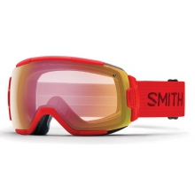Vice Fire Red Sensor Mirror by Smith Optics