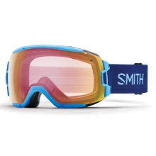 Vice Light Blue Red Sensor Mirror by Smith Optics