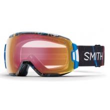 Vice Exposure Red Sensor Mirror by Smith Optics