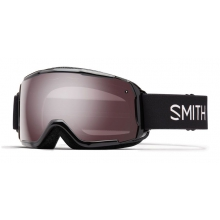 Grom Black Ignitor Mirror by Smith Optics