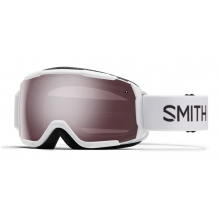 Grom White Ignitor Mirror by Smith Optics in Miami Fl