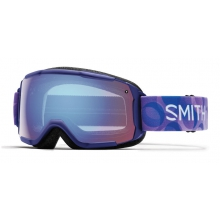 Grom Ultraviolet Dollop Blue Sensor Mirror by Smith Optics