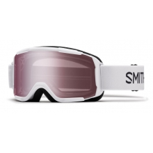 Daredevil White Ignitor Mirror by Smith Optics