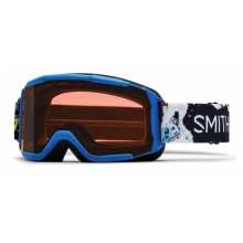 Daredevil Lapis Ripped Comic RC36 by Smith Optics