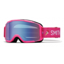 Daredevil Pink Sugarcone Blue Sensor Mirror by Smith Optics