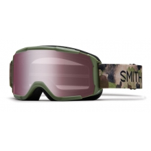 Daredevil Olive Haze Ignitor Mirror by Smith Optics