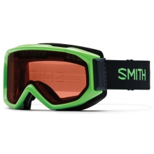 Scope Reactor RC36 by Smith Optics in Meridian Id