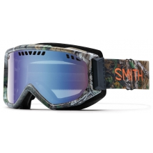 Scope REALTREE XTRA® Green Blue Sensor Mirror by Smith Optics