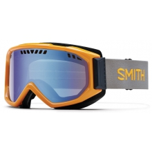 Scope Solar Blue Sensor Mirror by Smith Optics