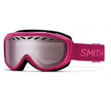 Transit Fuchsia Static Ignitor Mirror by Smith Optics