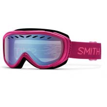 Transit Fuchsia Static Blue Sensor Mirror by Smith Optics