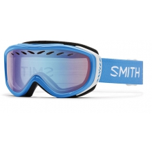 Transit French Blue Static Blue Sensor Mirror by Smith Optics