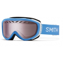 Transit French Blue Static Ignitor Mirror by Smith Optics