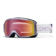 Showcase OTG Lunar Bloom Red Sensor Mirror by Smith Optics