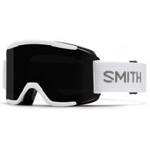 Squad White Blackout by Smith Optics