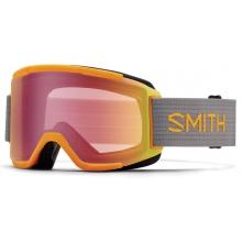 Squad Solar Red Sensor Mirror by Smith Optics