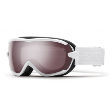 Virtue White Eclipse Ignitor Mirror by Smith Optics