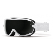 Virtue White Eclipse Blackout by Smith Optics