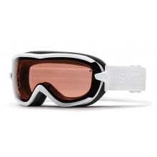 Virtue White Eclipse RC36 by Smith Optics