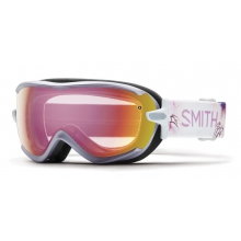 Virtue Lunar Bloom Red Sensor Mirror by Smith Optics in Concord Ca
