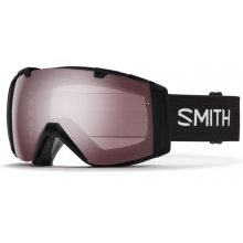 I/O Black Ignitor Mirror by Smith Optics
