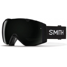 I/O Black Blackout by Smith Optics