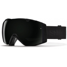 I/O Black - Black Blackout by Smith Optics