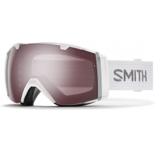 I/O White Ignitor Mirror by Smith Optics
