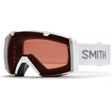 I/O White Polarized Rose Copper by Smith Optics