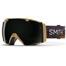 I/O Prairie Buffalo Blackout by Smith Optics