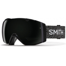 I/O Women's Black New Wave Blackout by Smith Optics