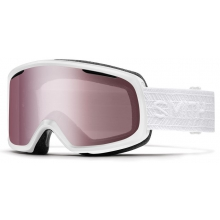Riot White Eclipse Ignitor Mirror by Smith Optics