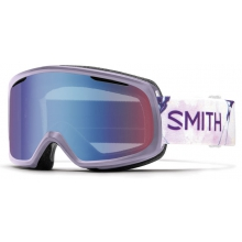 Riot Lunar Marble Blue Sensor Mirror by Smith Optics