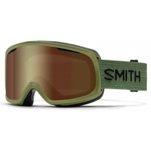 Riot Olive Gold Sol X Mirror by Smith Optics