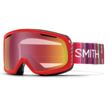 Riot Sriracha Cuzco Red Sensor Mirror by Smith Optics