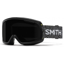 Riot Black New Wave Blackout by Smith Optics