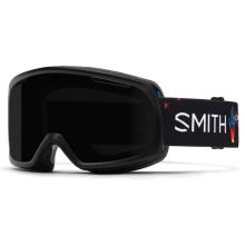 Riot Desiree ID Blackout by Smith Optics
