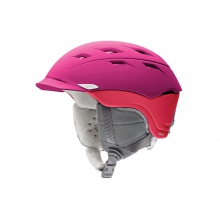 Valence Matte Fuchsia Magenta Large (59-63 cm) by Smith Optics