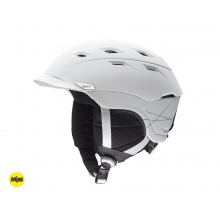 Variance Matte White MIPS MIPS - Extra Large (63-67 cm) by Smith Optics